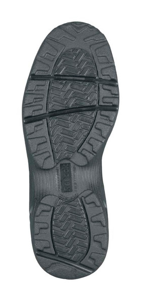 Reebok CP850 Women's Chukka Postal Certified Boots, Black