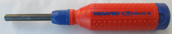 MegaPro 15 in 1 HVAC-R Screwdriver RED/BLUE