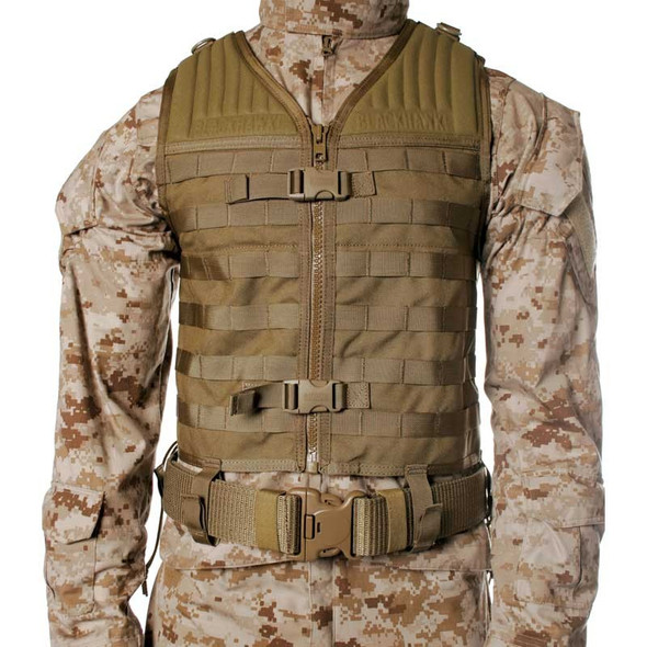 Blackhawk Omega Elite Tactical EOD Vests