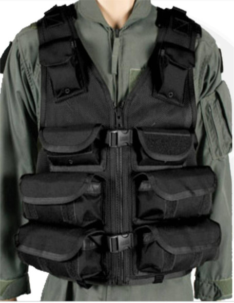 Blackhawk Omega Elite Medic/Utility Vests