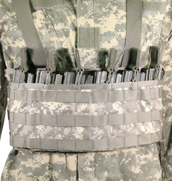 Blackhawk Modular Low Profile Chest Rig