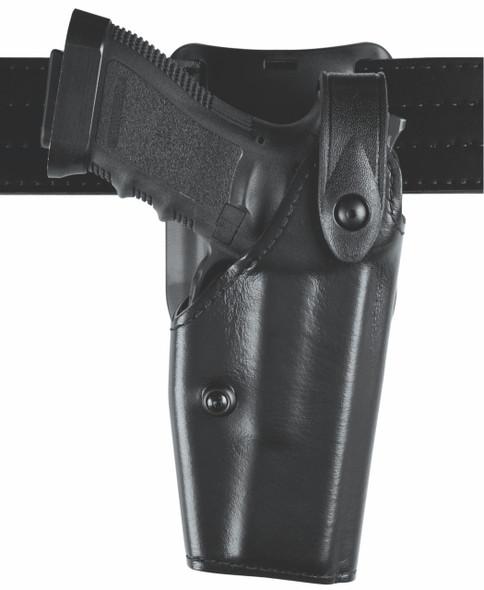 Safariland 6285 Level II Retention Duty Holster for Glock