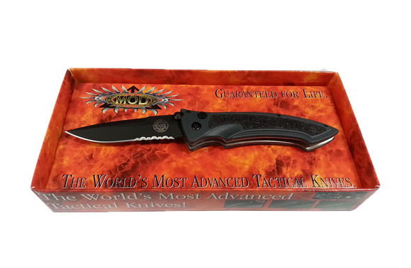 MOD 66-4 STF685 Folding Knives