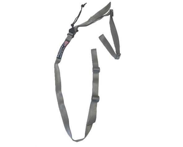 KZ 2-Point Quick Adjust Tactical Slings Foliage