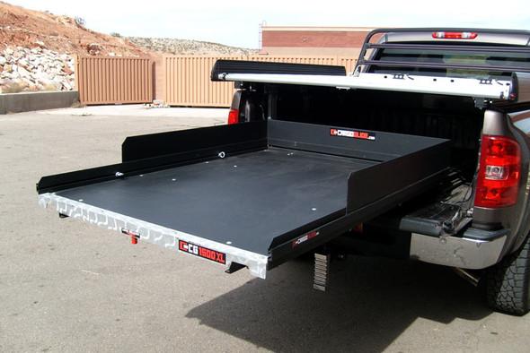 Truck Vault CG1500HD CargoGlide