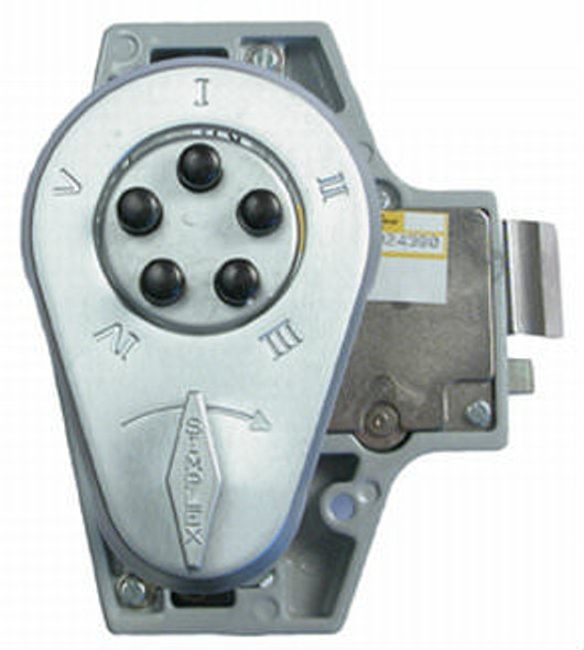 TruckVault Two Combo Locks Standard