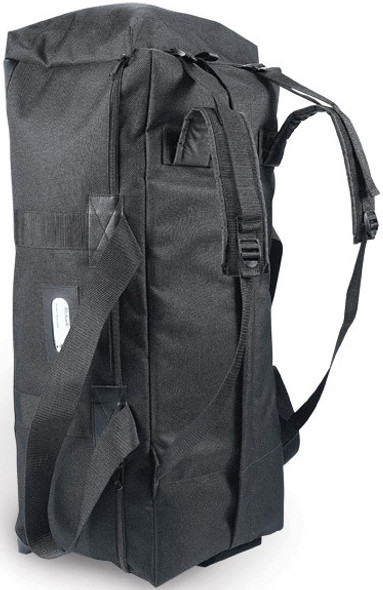 Uncle Mikes Side-Armor Tactical Equipment Bag w/Straps