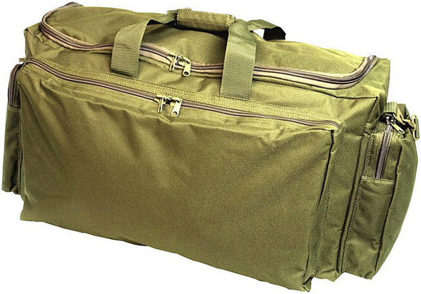Uncle Mikes Tactical Equipment Bag Ranger Green