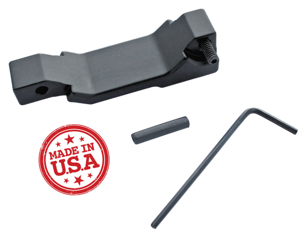 KZ Enhanced Aluminum Trigger Guards
