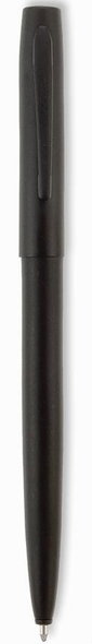 Fisher SM4B Non-Reflective Black Matte Cap-O-Matic Pen