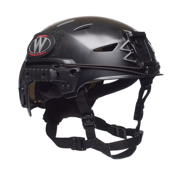 Team Wendy EXFIL LTP Tactical Helmets