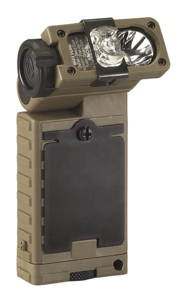 Streamlight Sidewinder Rescue Kit w/ Paracord Lanyard 55 Lumen LED Light