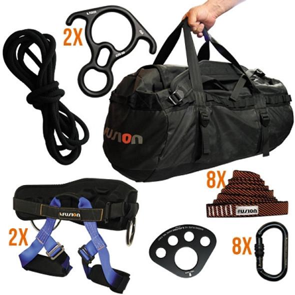 Fusion M-2000 Kit