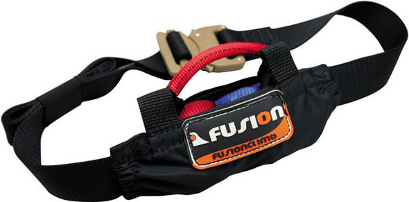 Fusion Tactical Rescue Three Color Harnesses