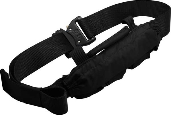 Fusion Tactical Rescue Black Harnesses