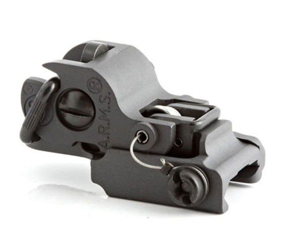 ARMS 40-STDA2 Flip Up Rear Sight - A2