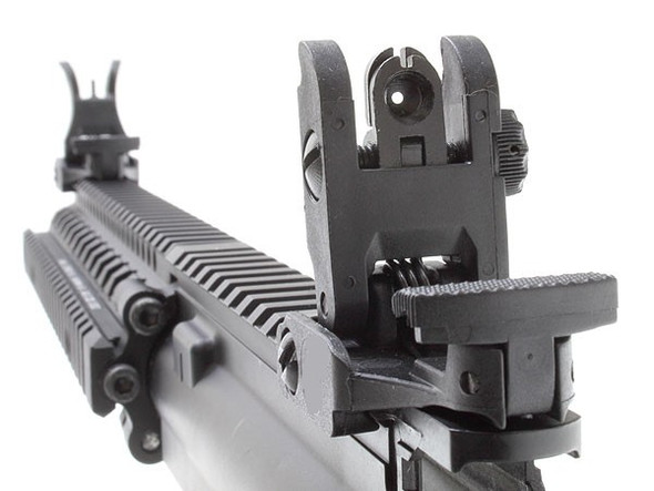 ARMS 71LF-R Flip-Up Sight Sets