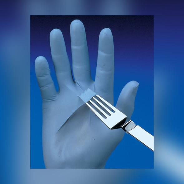 Showa Best Glove N-Dex Lightly Powdered Original Gloves 100/Pack