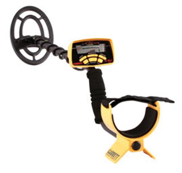 Garrett CSI 250 Metal Detector