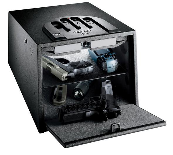 GunVault GVB2000 Multi Vault Biometric