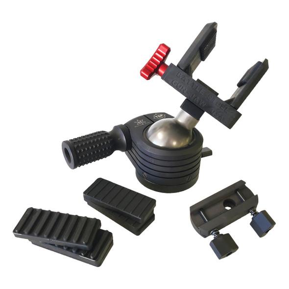 KZ TSP Tactical Shooting Platform System
