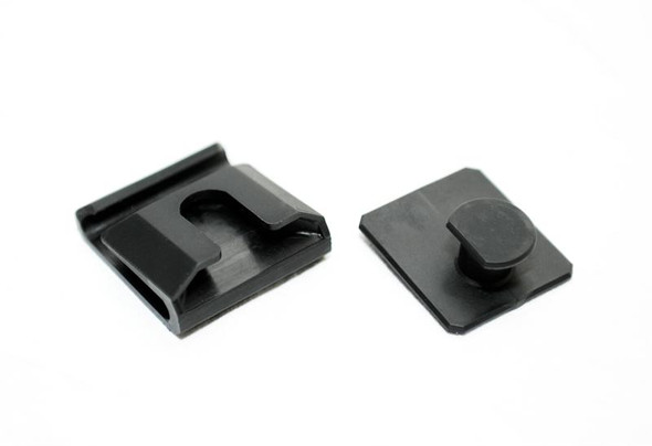 RotoComm Motorola XTS Series Radio Swivel Belt Clip