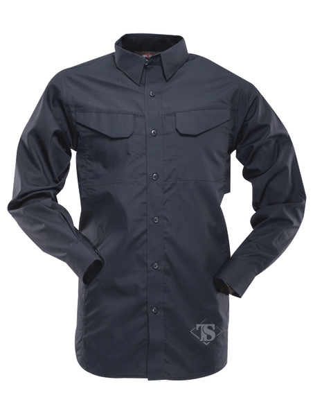 Tru-Spec 24-7 Series Ultralight Field Shirt, Long Sleeve