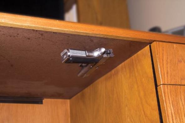 Battenfeld Lockdown Gun Concealment Magnets