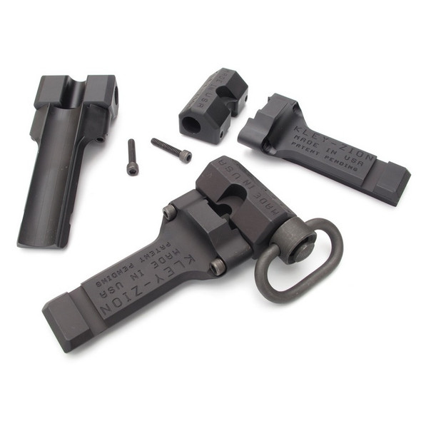 KZ AR15/M4 Sight Tower Combo Mounts