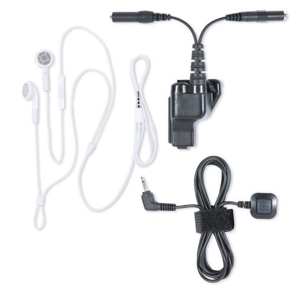 TCI CIPS Kit Covert-In-Plain-Sight Communications Kit