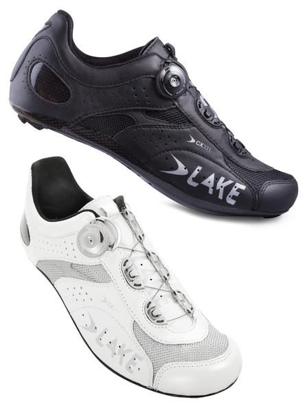 Lake CX331 Road Shoes 2015 Models