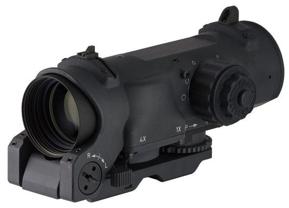 Elcan SpecterDR Dual Role Optical Sights