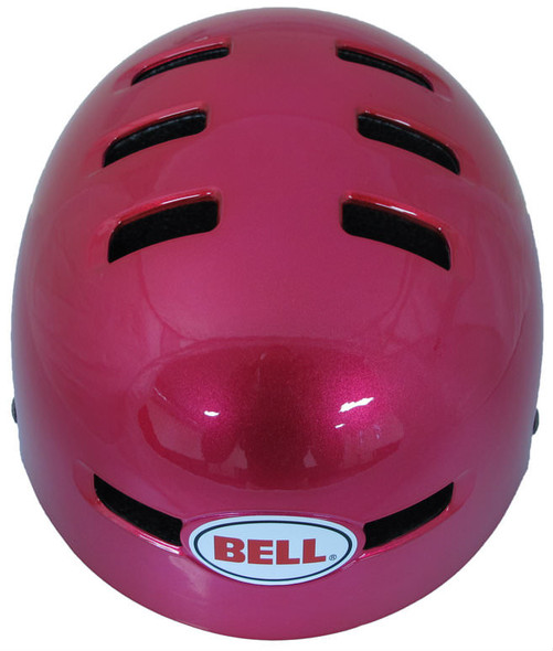 Bell Sports Fraction Big Little Helmets
