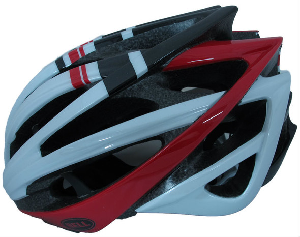 Bell Sports Gage Race Bred Helmets