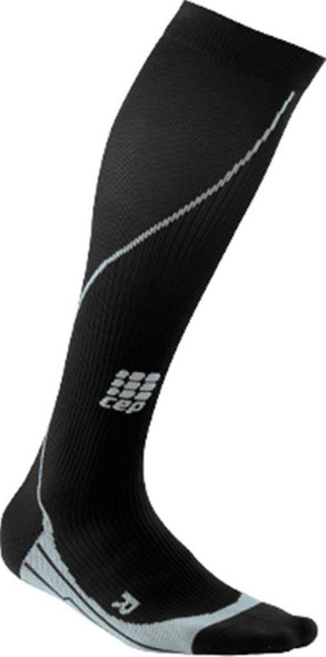 CEP Women's Running Progressive Socks - Black