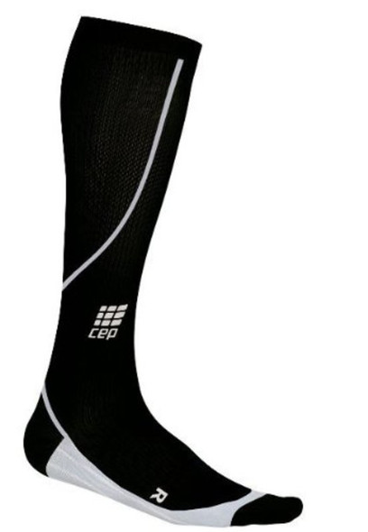 CEP Men's Running Progressive Socks - Black