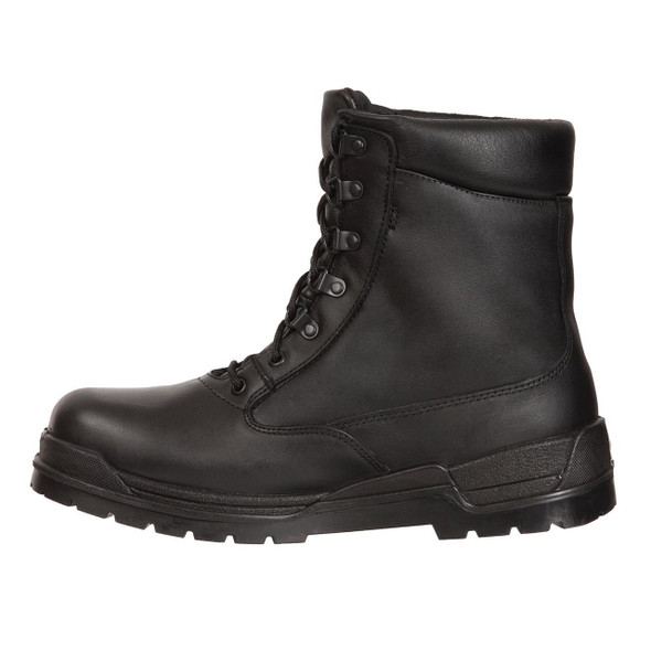 Rocky 81321 Eliminator Insulated Duty Boots BLACK USA