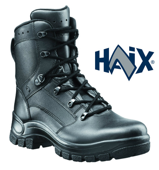 Haix 206215 Airpower P7 High Top Boots