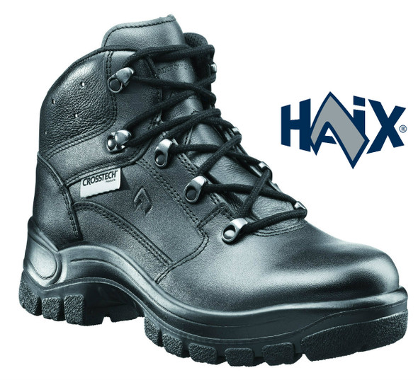 Haix 206214 Airpower P7 Mid Boots
