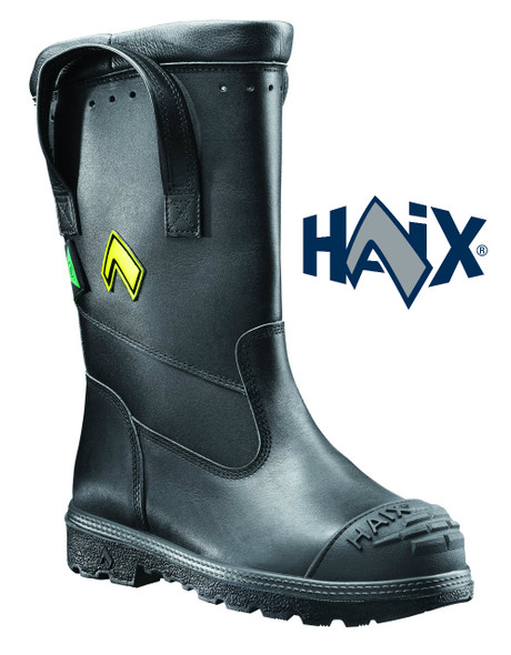 Haix 502004 Fire Hunter USA Boots