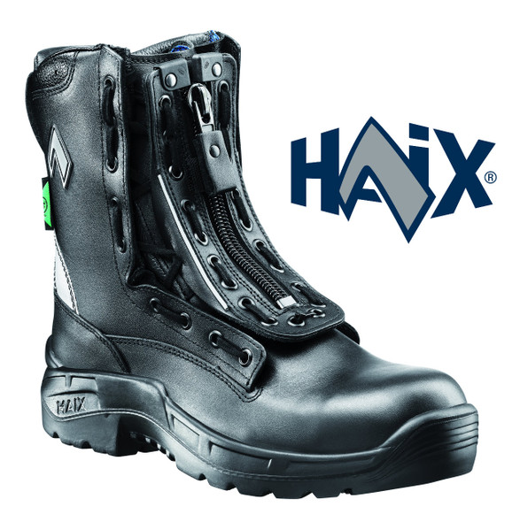 Haix 605109 Airpower R2 EMS Men Boots