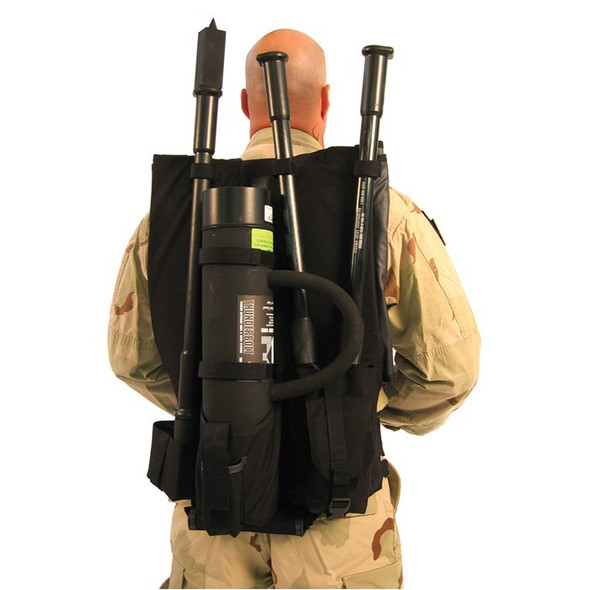 Dynamic Entry UK MOE Backpack Kit