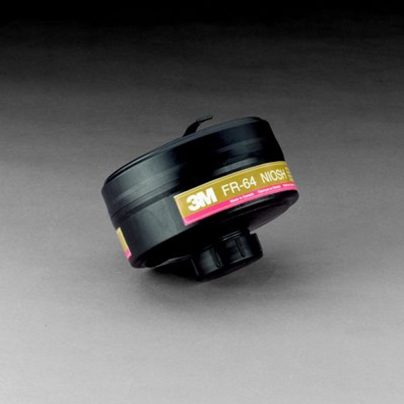 3M Peltor Cartridge FR-64 4/Case