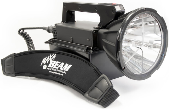 Maxa Beam MBS-410 Searchlights