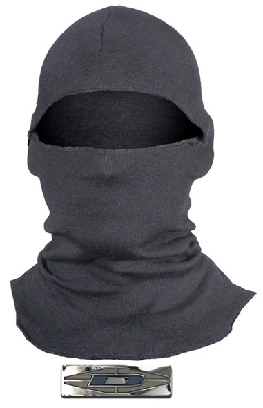 "Damascus Nomex Lightweight Hood, 18"" Length"