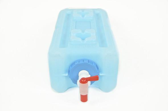 WaterBrick Ventless Spigot Assembly