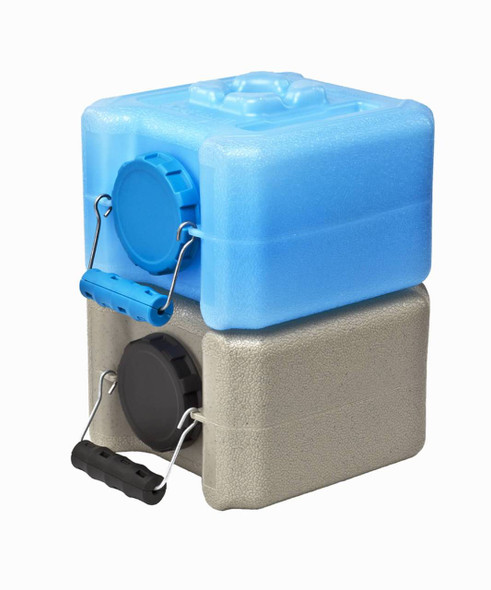 WaterBrick 1.6 Gallon Containers 4/Pack