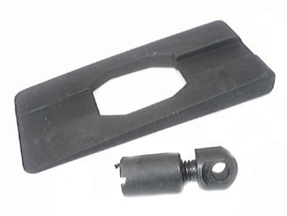 Harris HB8 Stud Spacer Adapter For Remington XP-100