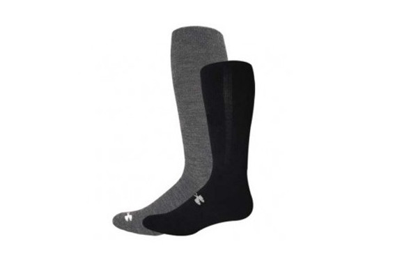 Under Armour 5519 Survival System Socks (2 Pairs)