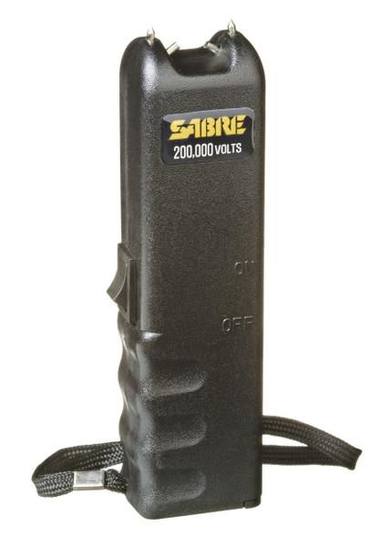 Sabre S-200-S 200,000 Volt Stun Gun